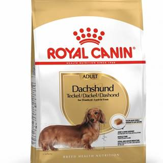 Royal Canin JAZVEČÍK - 500g
