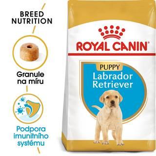 Royal Canin LABRADOR JUNIOR - 3kg