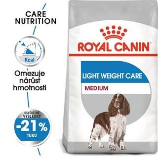 Royal Canin MEDIUM LIGHT - 3kg