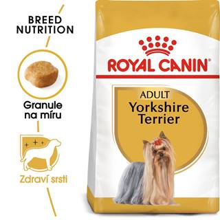 Royal Canin YORKSHIRE Terrier - 500g