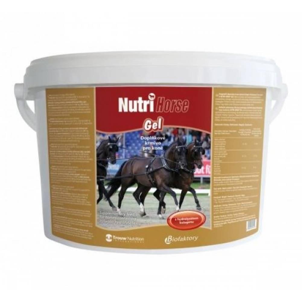 (bez zařazení) Nutri HORSE GELATIN - 1kg