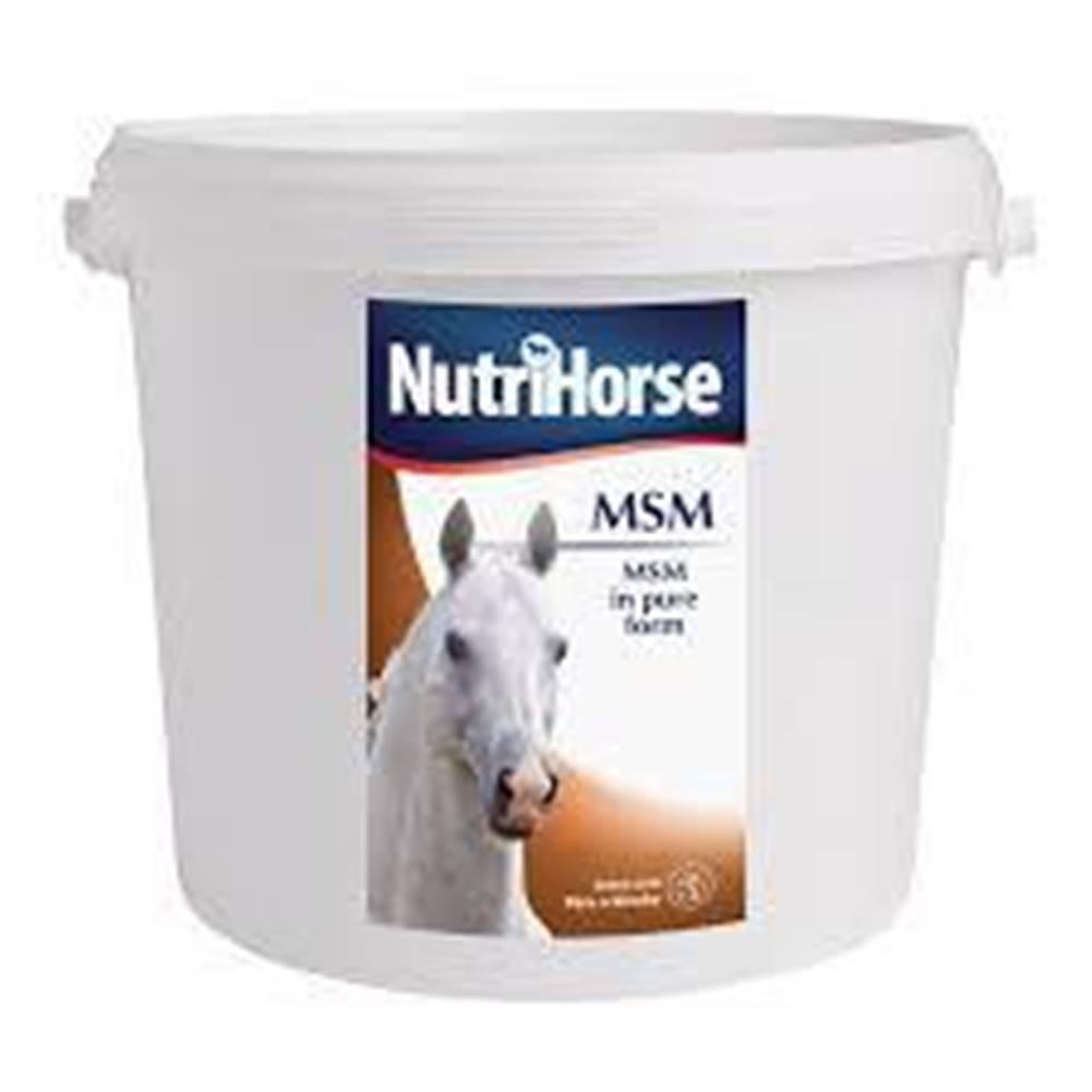 (bez zařazení) Nutri HORSE MSM - 1kg
