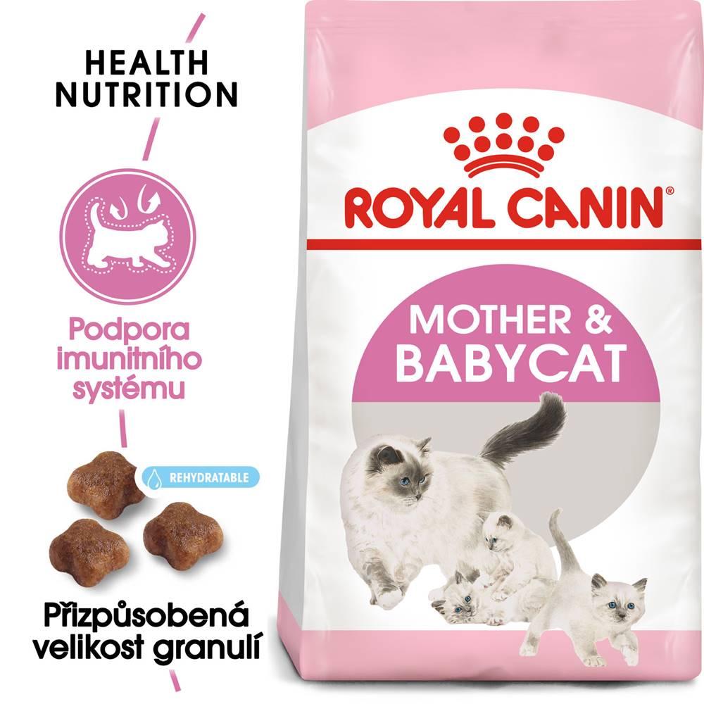 Royal Canin Royal Canin BABY CAT - 400g
