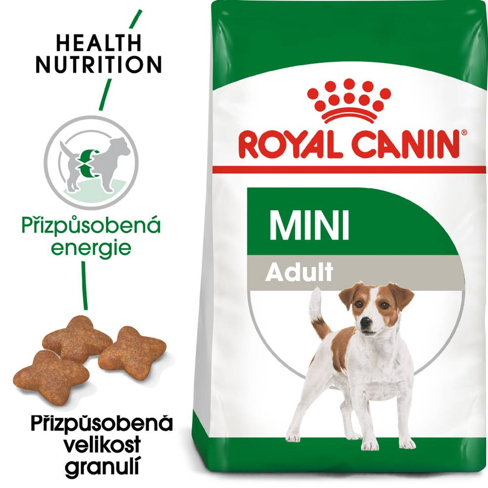 Royal Canin Royal Canin Mini Adult - 800g
