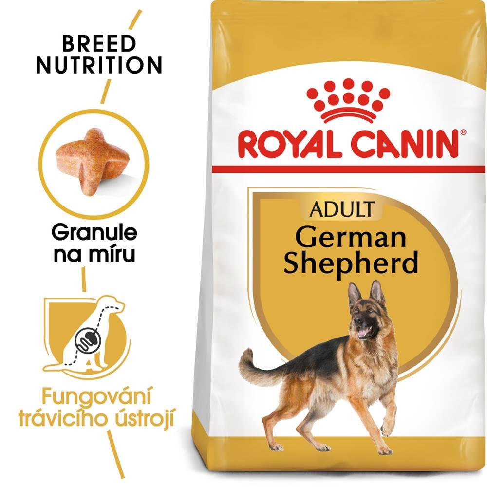 Royal Canin Royal Canin NEMECKÝ OVČIAK - 3kg