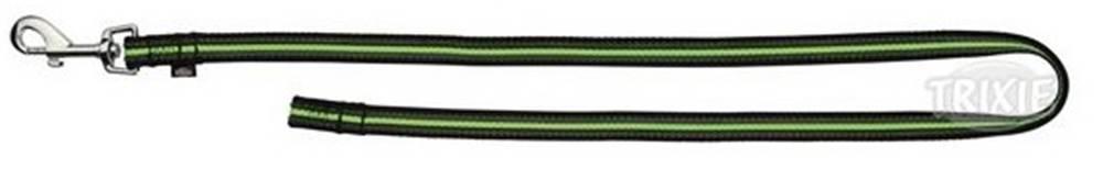 (bez zařazení) Vodítko  FUSION  1,7cm / 1m / S-L - černo-oranžový