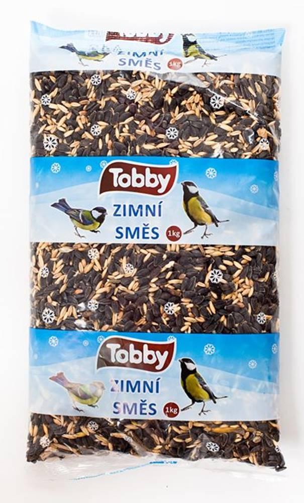 (bez zařazení) ZIMNÁ ZMES Tobby  - 1kg