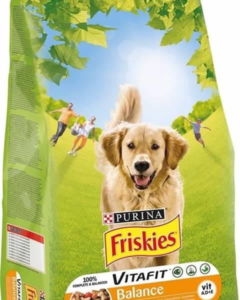 Granule Friskies