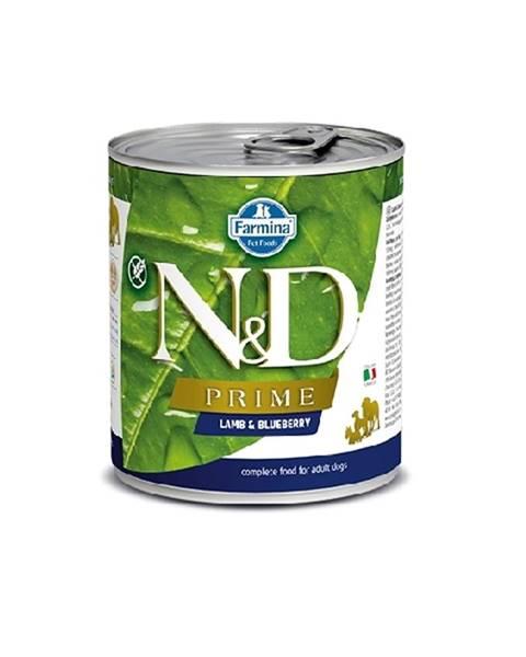 Konzervy Natural&Delicious