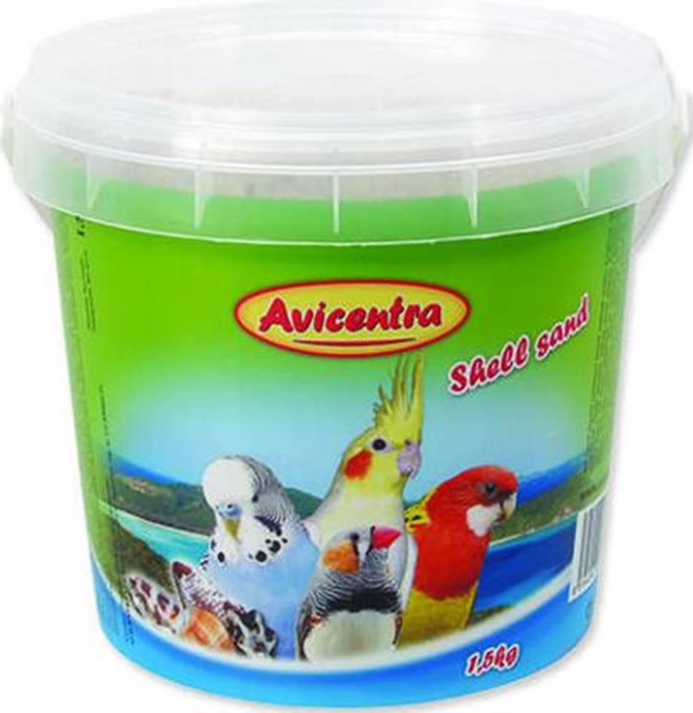 Avicentra Avicentra  PIESOK  pre VTÁKY - 1,5kg