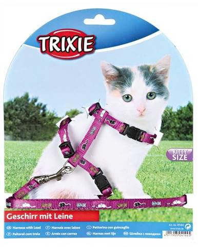 Vodítka a obojky Trixie
