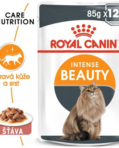Kapsičky Royal Canin