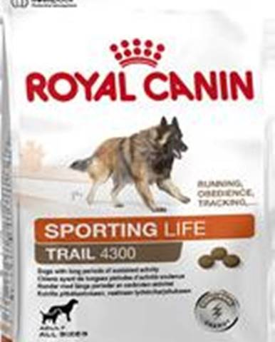 Royal Canin SPORTING life TRAIL - 15kg