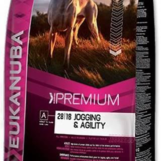 Eukanuba JOGGING/agility - 15kg