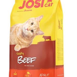JOSERA cat  JOSIcat TASTY BEEF - 18kg