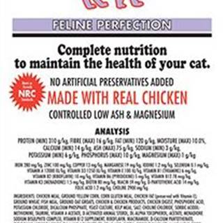 K 9 cat FELINE PERFECTION - 3kg