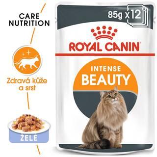 RC cat  kapsa   INTENSE BEAUTY/želé - 85g