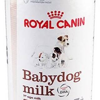 Royal Canin BABYDOG MILK - 400g