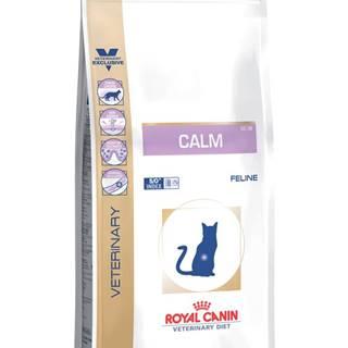 Royal Canin Veterinary Diet Cat CALM - 2kg
