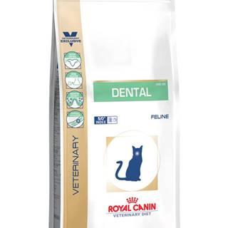 Royal Canin Veterinary Diet Cat DENTAL - 1,5kg