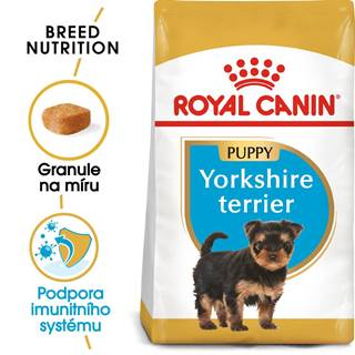 Royal Canin YORKSHIRE Terrier JUNIOR - 500g