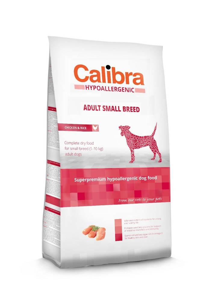 Calibra CALIBRA dog LG HA ADULT SMALL kura - 2kg