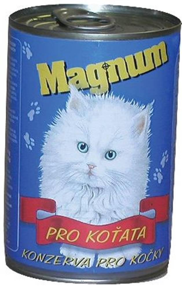 Magnum Magnum CAT  400g  JUNIOR - 400g