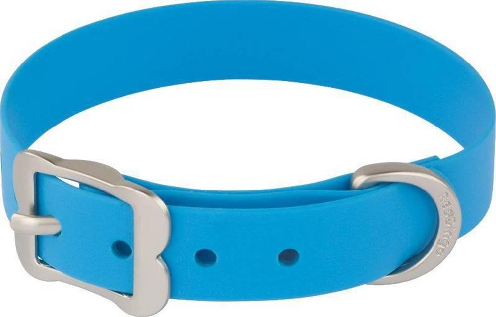 Red-dingo Obojek RD VIVID modré - 2,0/28-36cm