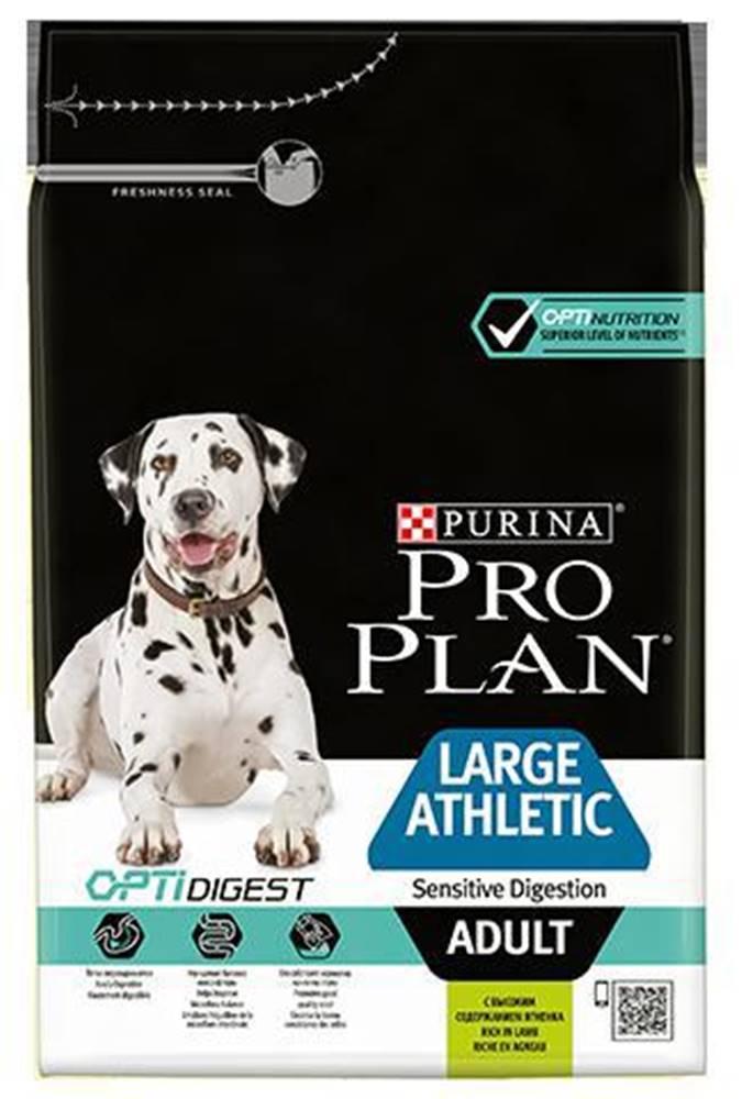 Purina PROPLAN new ADULT LARGE athletic Sensitive Digestion - 14kg