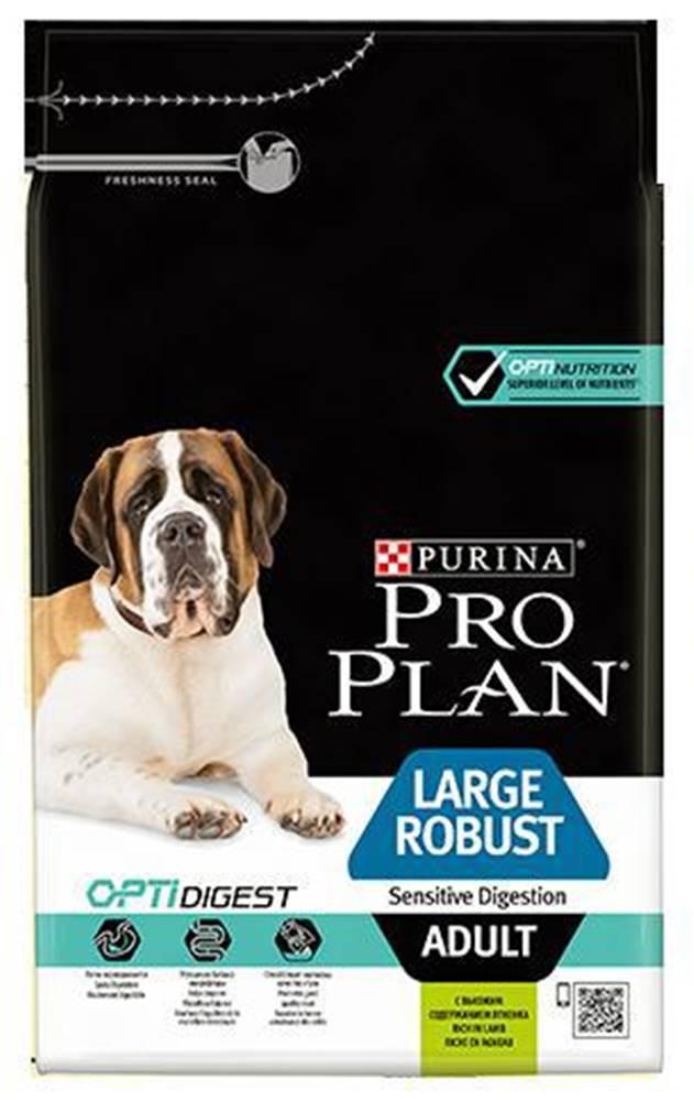 Purina PROPLAN new ADULT LARGE robust Sensitive Digestion - 14kg