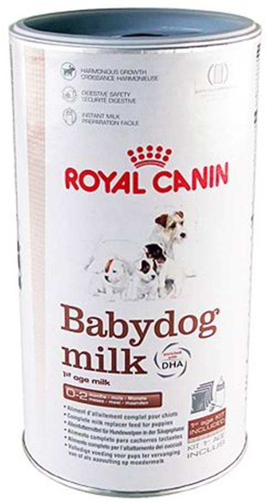 Royal Canin Royal Canin BABYDOG MILK - 400g