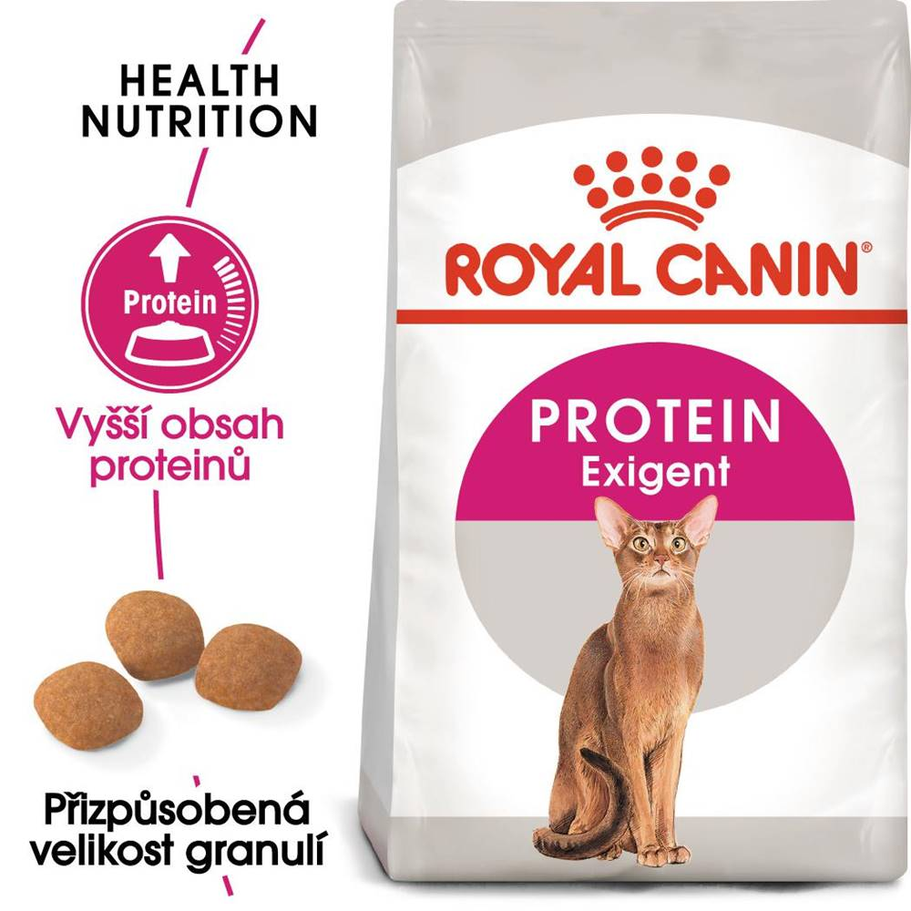 Royal Canin Royal Canin EXIGENT PROTEIN  - 400g
