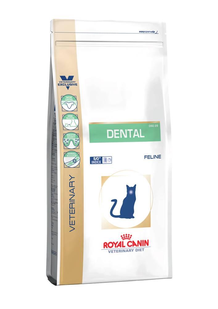 Royal Canin Royal Canin Veterinary Diet Cat DENTAL - 1,5kg