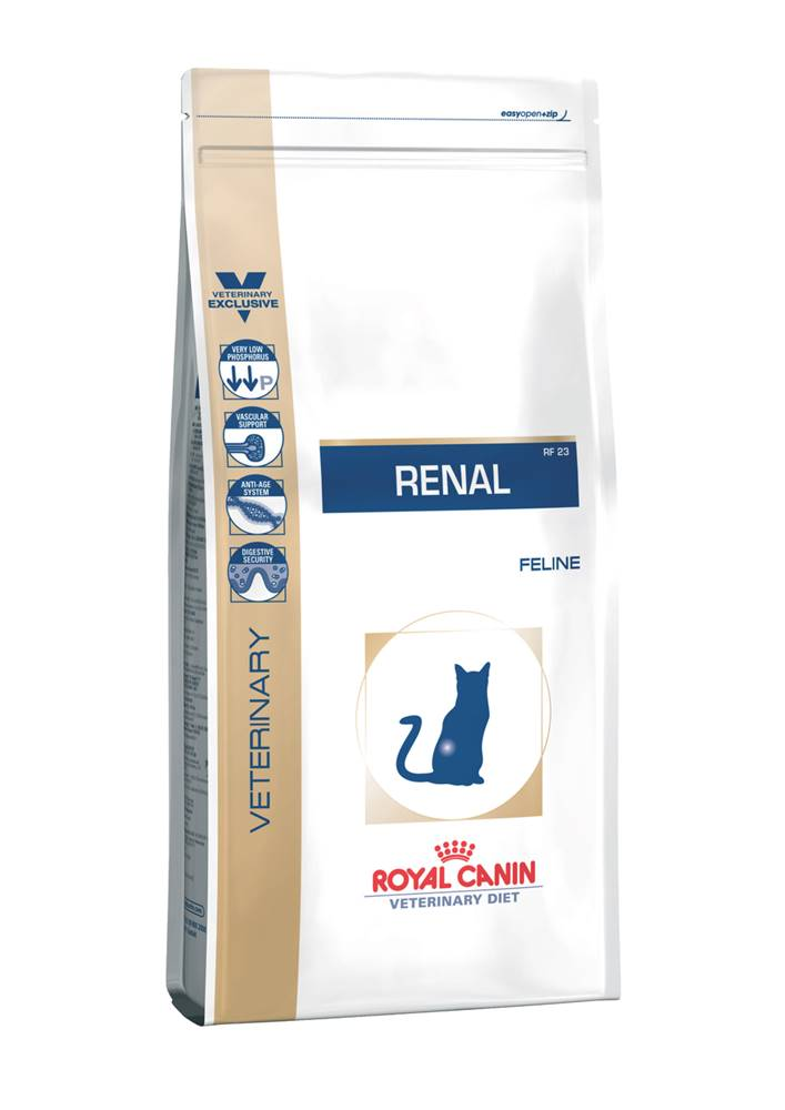 Royal Canin Royal Canin Veterinary Diet Cat RENAL - 0,4kg