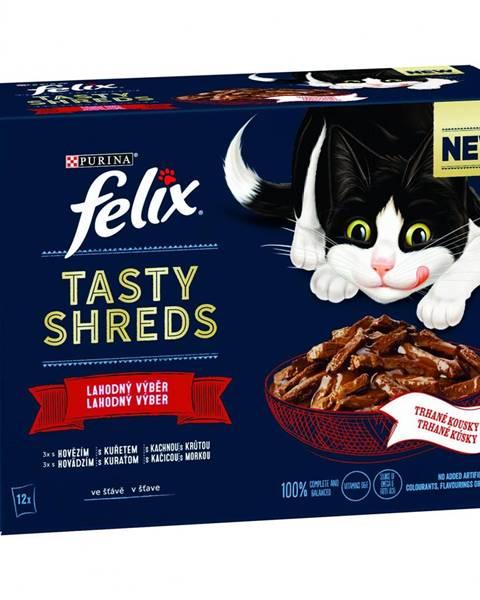 Kapsičky Felix