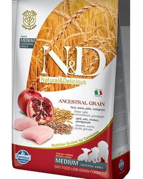 Granule Natural&Delicious