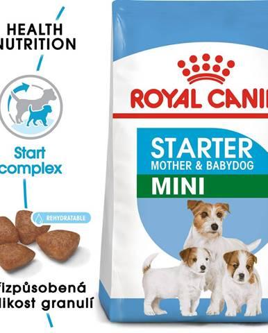 Royal Canin Mini Starter - 1kg