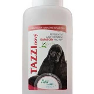 antipar. šampón TAZZI pre psa s čajovým olejom  - 310ml