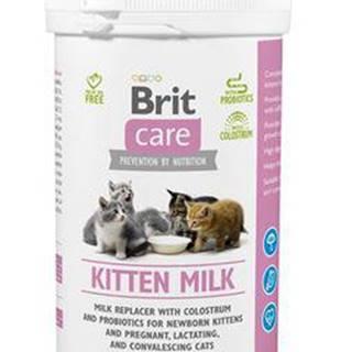 BRIT CARE cat  KITTEN milk - 250g