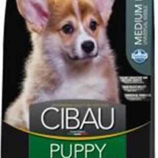 CIBAU PUPPY MEDIUM - 800g