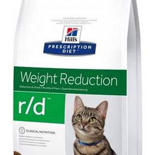 Hills cat  r/d  weight loss - 1,5kg