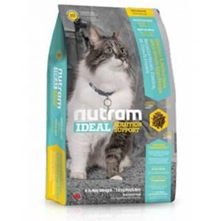 NUTRAM cat I17 - IDEAL INDOOR - 1,13kg