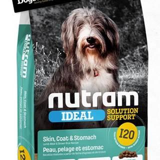NUTRAM dog I20 - SENSITIVE - 11,4kg