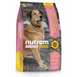 NUTRAM dog  S6-SOUND  ADULT - 2kg
