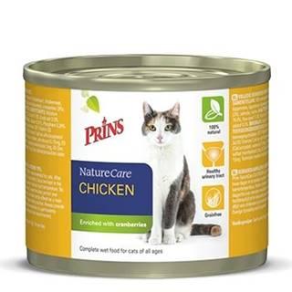 PRINS cat konz. CHICKEN - 200g