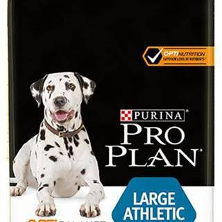 Purina PRO PLAN Dog Adult Large Athletic - 3kg