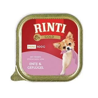 RintiGold paštéta MINI 100g - Ente/geflügel