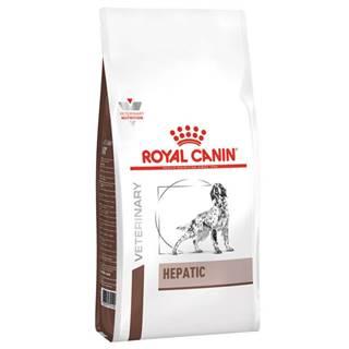 Royal Canin Veterinary Diet Dog HEPATIC - 1,5kg