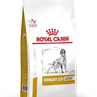 RC Veterinary Health Nutrition Dog URINARY S/O Ageing 7+ - 3,5kg