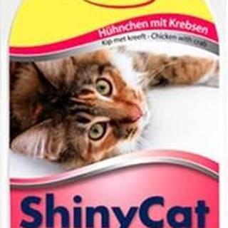 SHINY cat konz. KURČA / krab - 2x70g